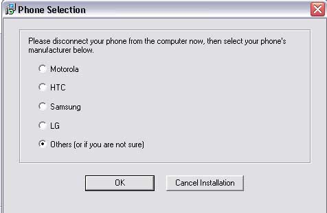 PdaNet ADB Driver Installation for Android Devices via Windows