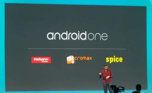 Google I/O Conference 2014