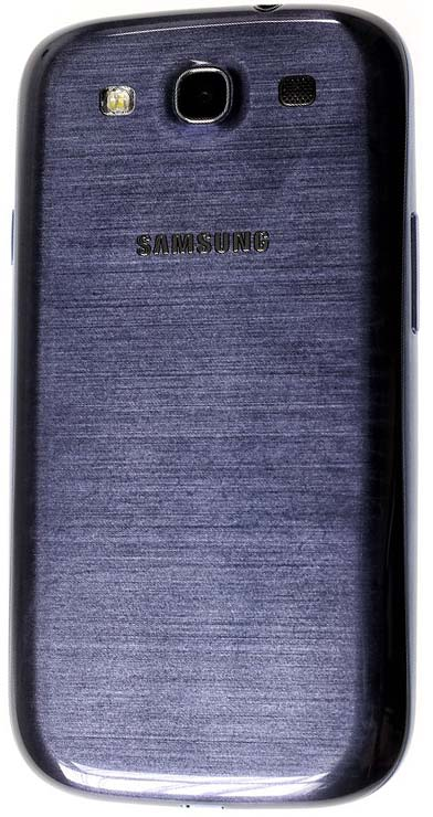 UNBOXING SAMSUNG GALAXY SIII - GT-I9300 - Review