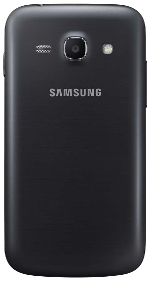 Samsung Galaxy Ace 3 by Jcyberinux