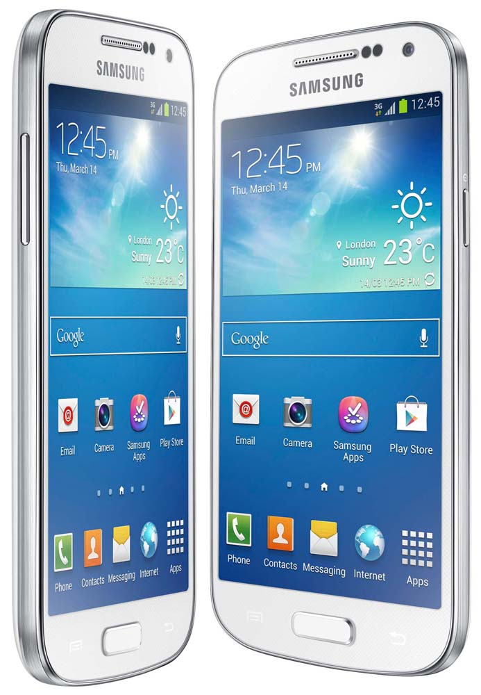 Samsung Galaxy S4 Mini Gallery, Features, Specs, Overview, Price | Jcyberinux