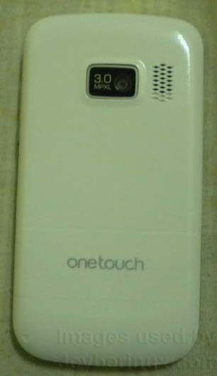 ALCATEL ONE TOUCH GLORY OT-918N – Review by Jcyberinux