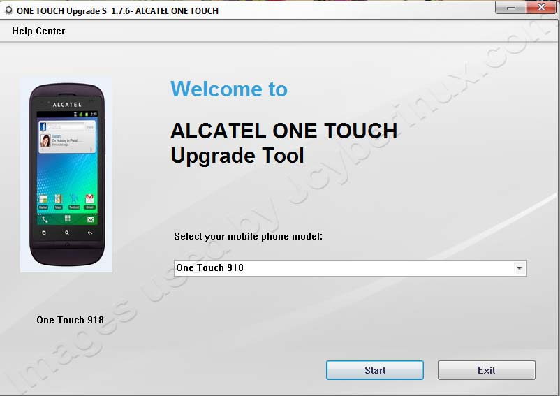 Image Result For Alcatel Mobile Upgrade