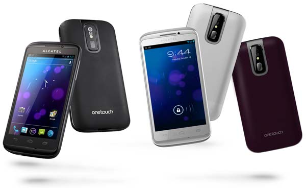 ALCATEL ONE TOUCH INSIGHT 993D Specifications by Jcyberinux