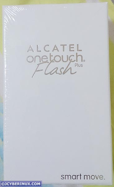 Alcatel Flash Plus 7054T