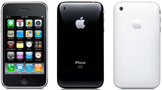 Amazing iPhone now in Open Line in the Philippines