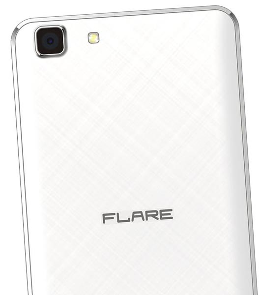 Cherry Mobile Flare J2