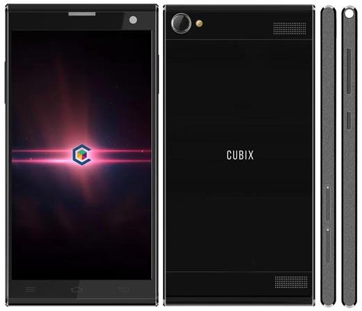 Cherry Mobile Cubix Cube 2