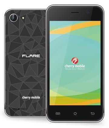 Cherry Mobile Flare S4 Mini
