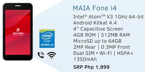MAIA Fone i4