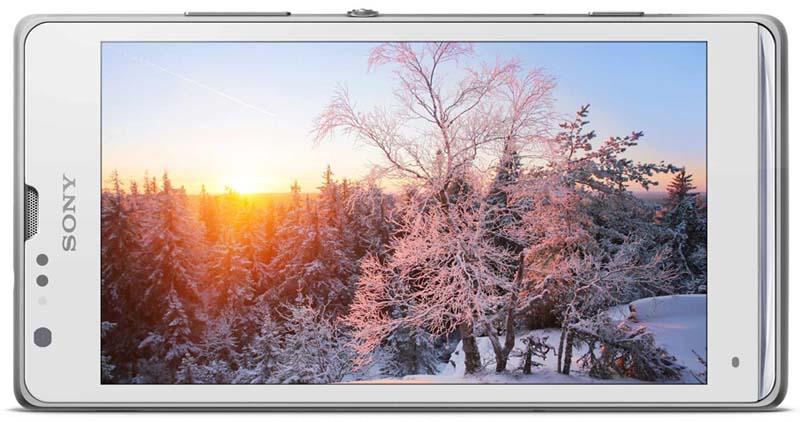 Sony Xperia SP 4G LTE