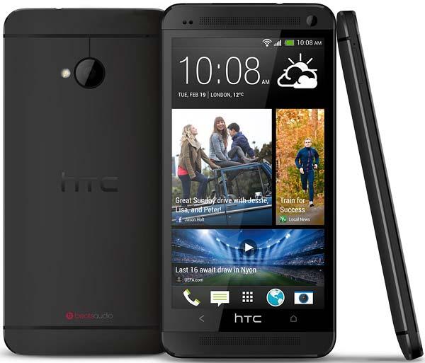 HTC One by Jcyberinux