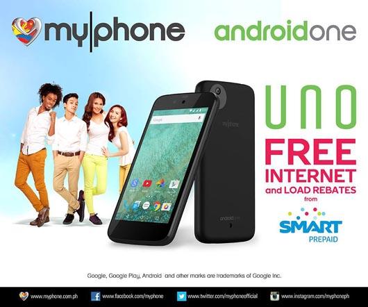 MyPhone Uno