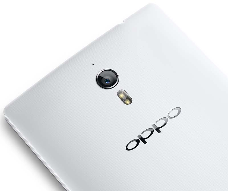 OPPO Find 7 and Find 7a