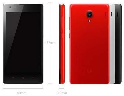 Xiaomi Redmi 1S