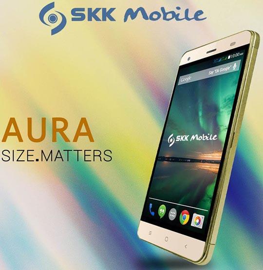 SKK Mobile Aura