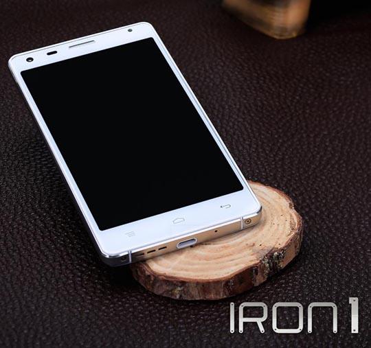 SKK's Ding Ding Iron 1