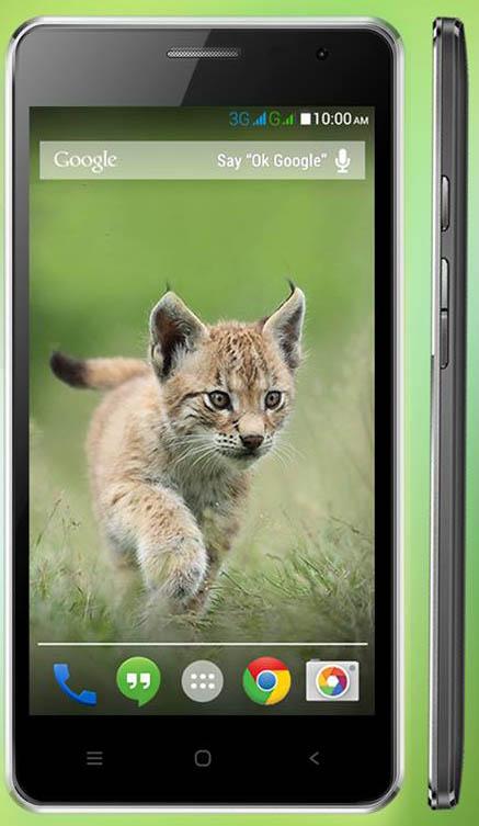 SKK Mobile Lynx Lite