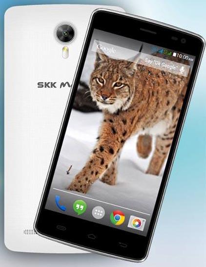 SKK Mobile Lynx
