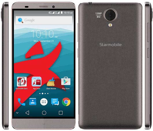 Starmobile UP Ultra