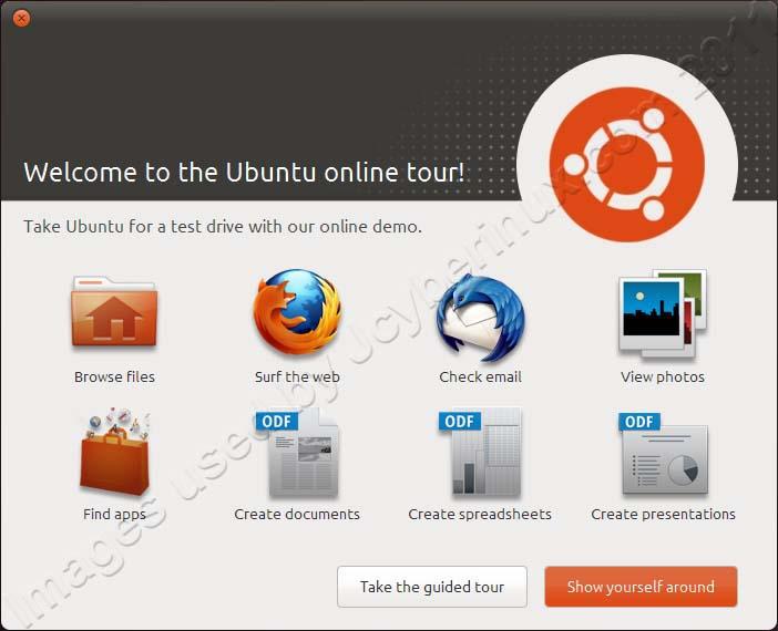 Ubuntu 11.10 Oneric Ocelot is Release