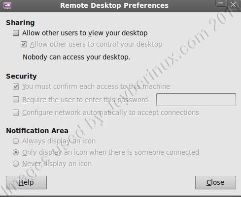 How to Remote Desktop Access Ubuntu Desktop using Windows or Ubuntu