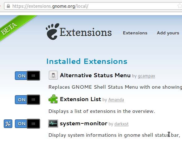 Gnome 3 Installation on Ubuntu 12.04 LTS Precise Pangolin
