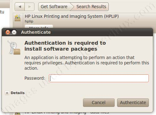 Install HPLIP HP Linux Printer Imaging Driver in Ubuntu | Jcyberinux