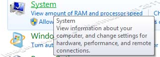 How to Change Computer Name, Domain or Workgroup on Windows 7