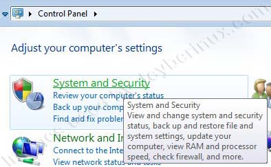 Enable or Disable Power Button Function in the Keyboard on Windows