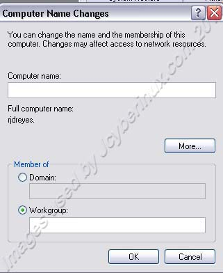 How to use Simple File Sharing to Share a Folder or a Drive on the Network in Windows XP
