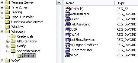How to Disable Guest Account on Windows XP Pro by Jcyberinux