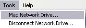 Map a Network Drive on Windows XP and Windows 7