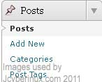 HOW TO MAKE THIS POST STICKY IN WORDPRESS by Jcyberinux