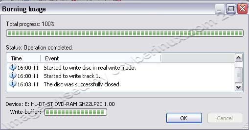 How to Burn an ISO Files or Images to a CD, DVD, CDRW, DVDRW using InfraRecorder by Jcyberinux