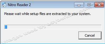 How to Install Nitro PDF Reader Free PDF Reader / Creator / Converter