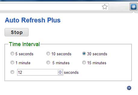 How to Auto Refresh Web Pages using Web Browser or Software
