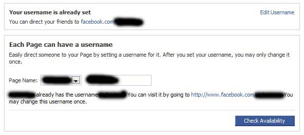 Shorten Facebook Page and Google Plus URL