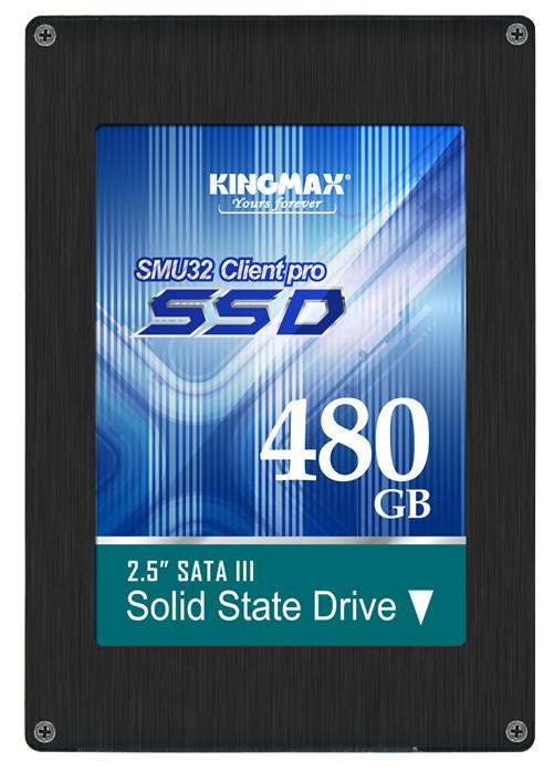 KINGMAX - SATAIII-SSD-SMU32-Client-Pro