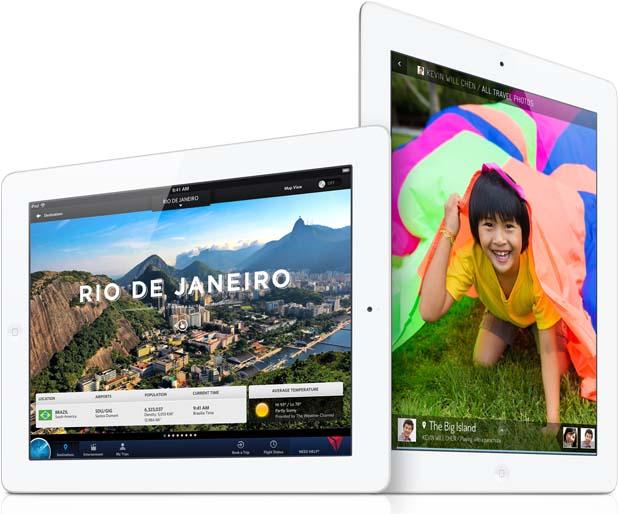 Apple iPad with Retina Display Wi-Fi
