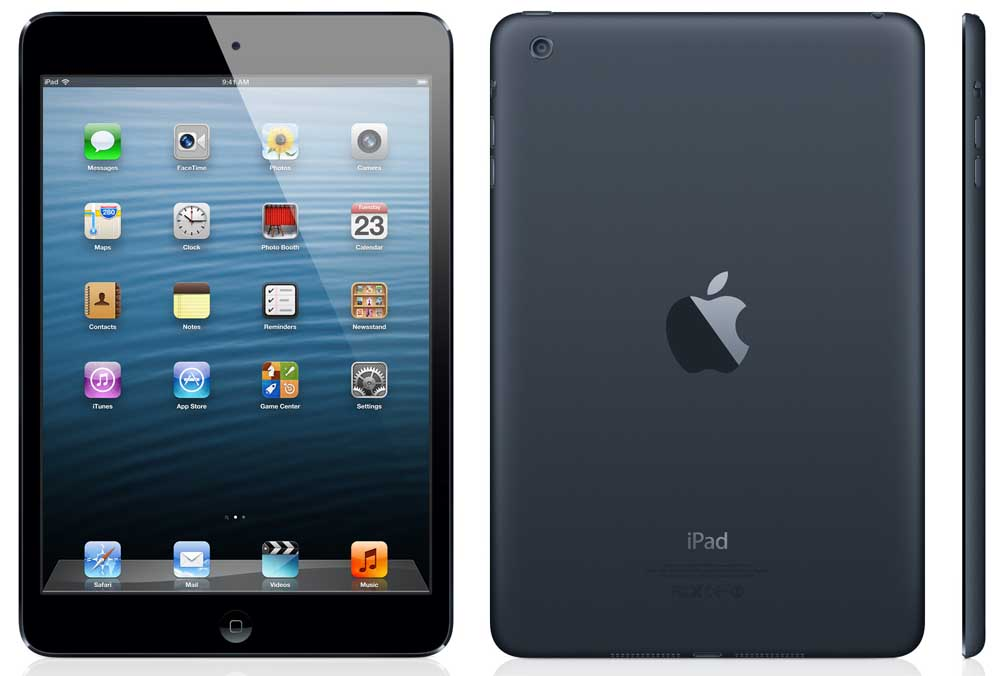Apple iPad mini Wi-Fi plus Cellular