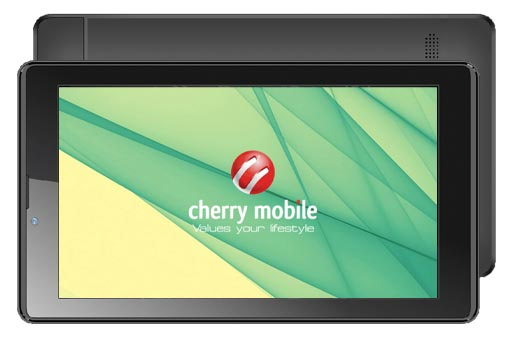 Cherry Mobile Superion Radar LTE