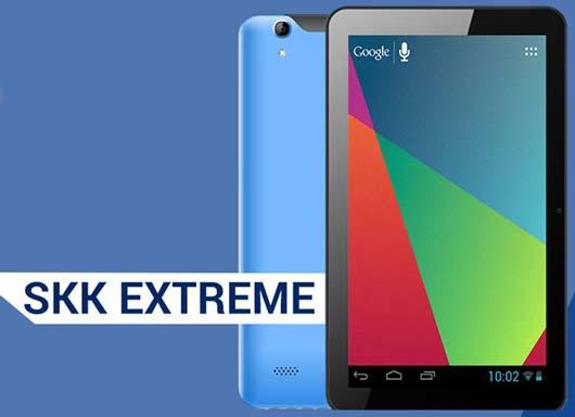 SKK Mobile Extreme