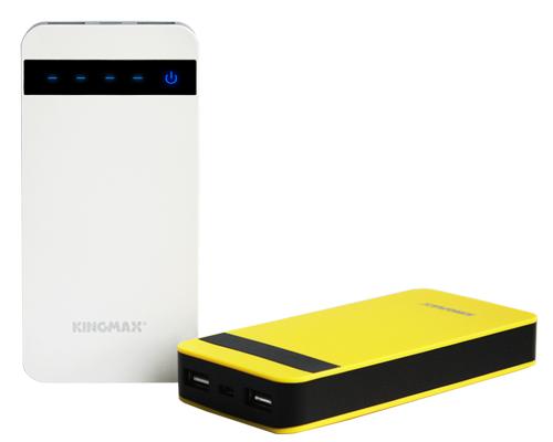 KINGMAX KEBG-005 10000mAh Power Bank