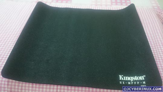 Kingston HyperX Fury Pro Gaming Mouse Pad