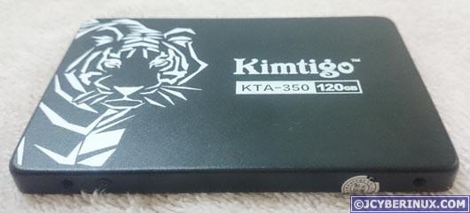 Kimtigo KTA-350 120GB SSD