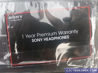 Sony Stereo Bluetooth Headset MDR-XB650BT