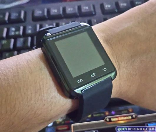 Modoex M8 Bluetooth Smartwatch