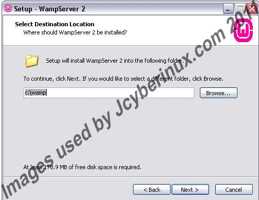 How to Install WAMP on Windows by Jcyberinux