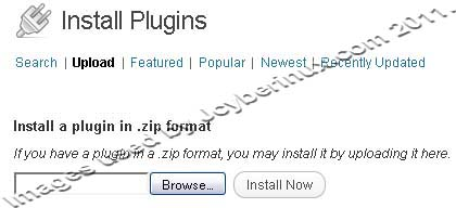 How to Install, Activate, and Use WordPress Plugins by Jcyberinux